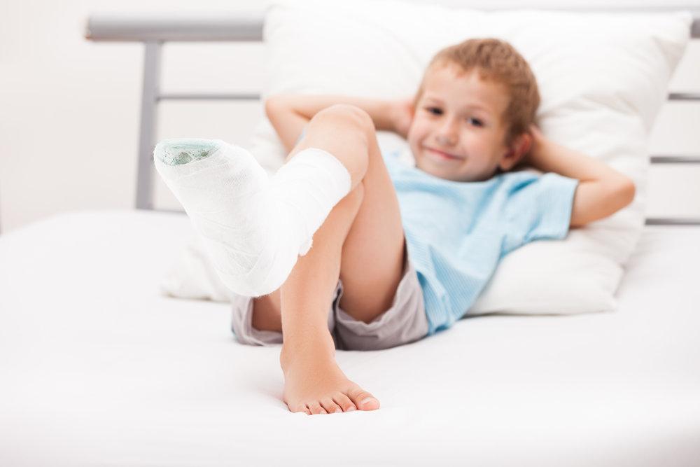Foot Surgeries