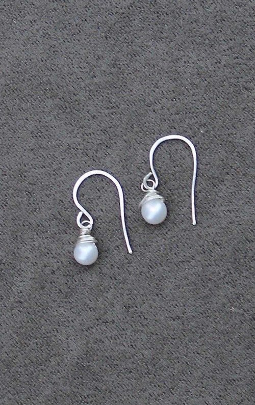 pearl pentagram wigsbuy product earrings com long