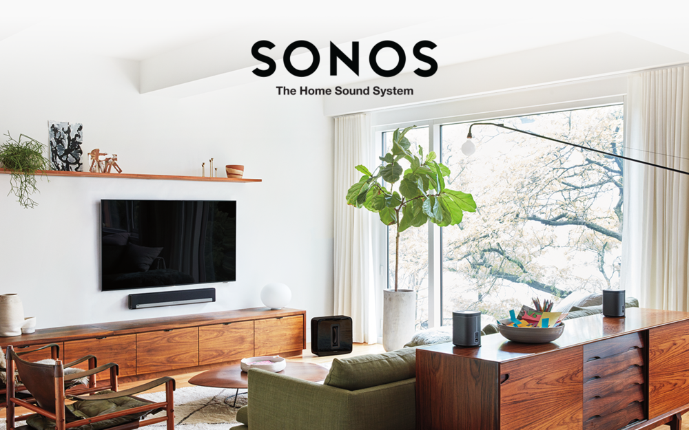 Campaign - This is SONOS