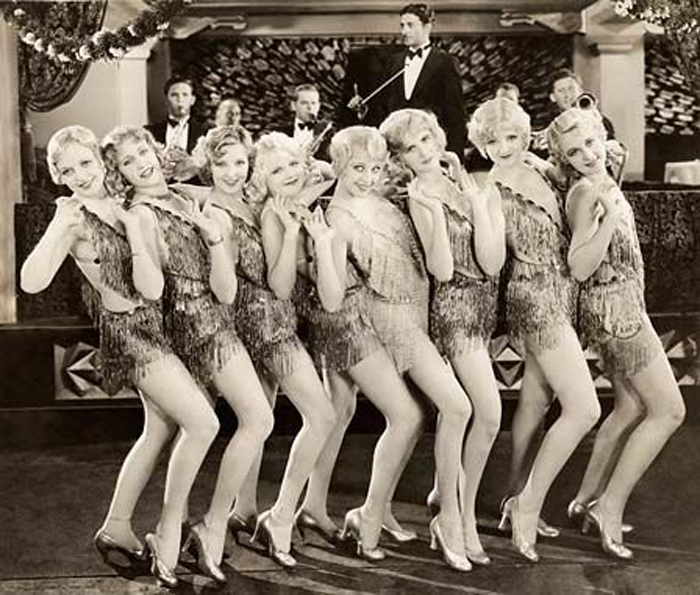 Become an Icon from the 20's! - #burlesque #dance #party #henparty #brighton
