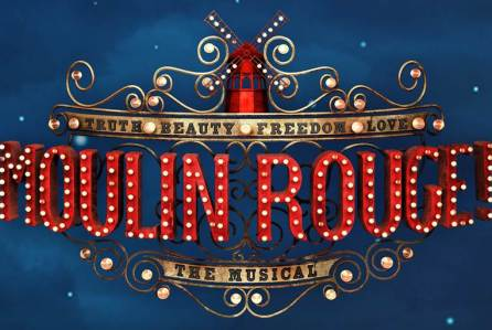 A Moulin Rouge 30th Birthday! - Surroundded by your best friends become the queen of the Moulin Rouge! A dance class full of red feathers and glamour in Brighton!