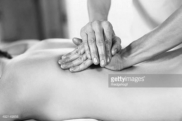 Massage Therapy -