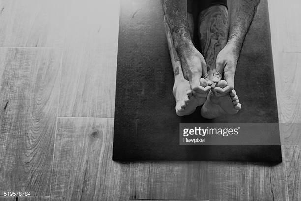 Pilates/Yoga -