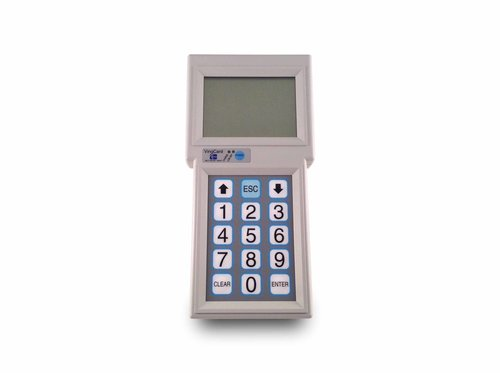 2100 Front Desk Systems — Electronic Access Inc
