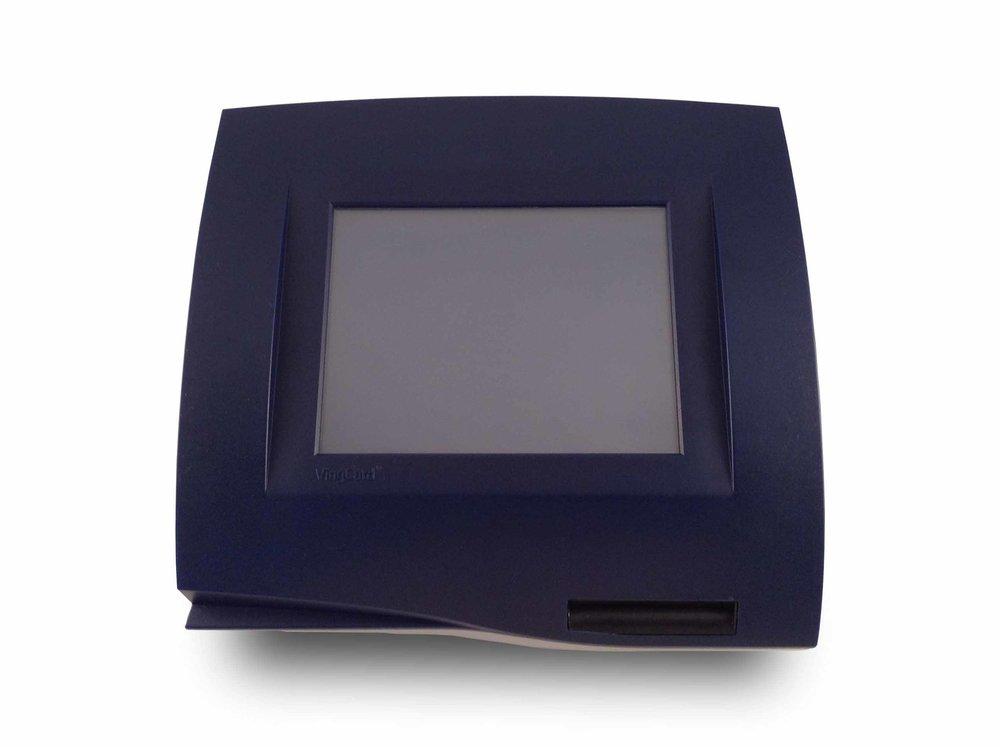 Vingcard 2800 user manual