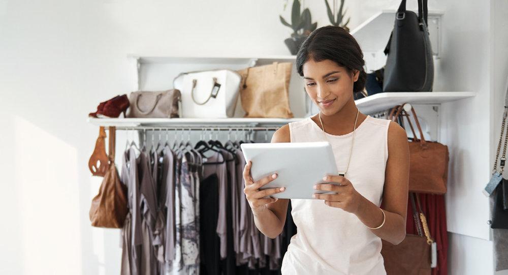 Fashion Retailer Services
