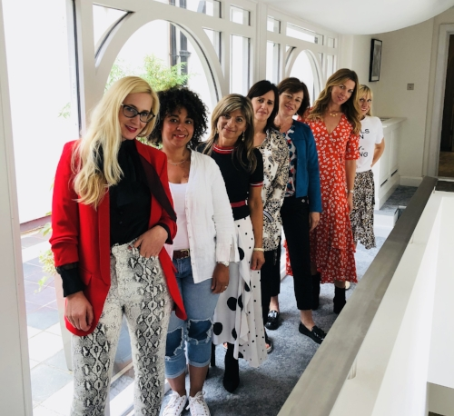 Personal Stylist Courses in London