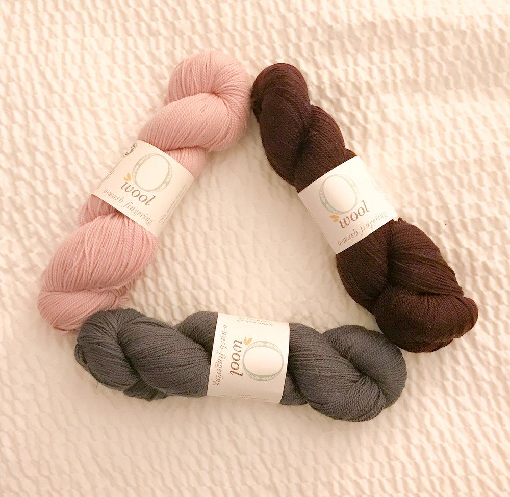 O Wool