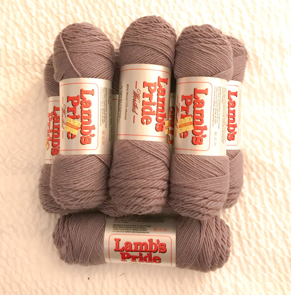 Lambs Pride