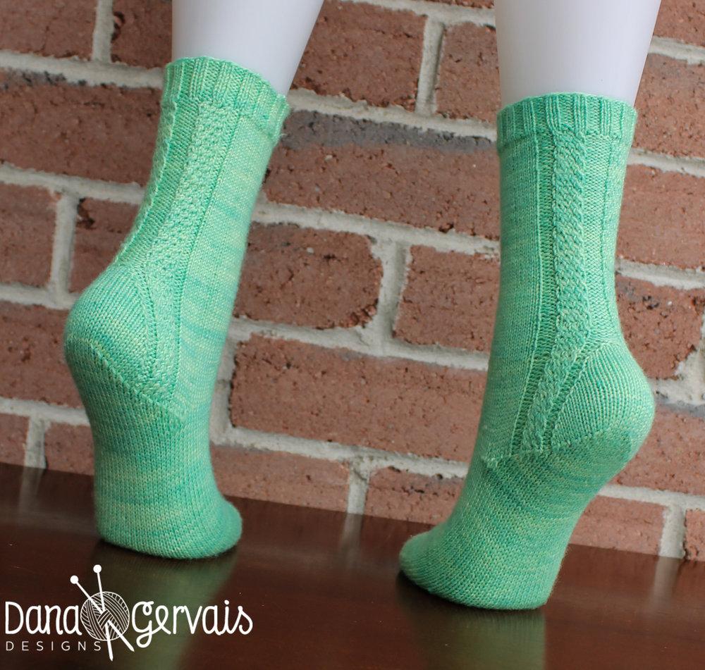 Pin Up Socks