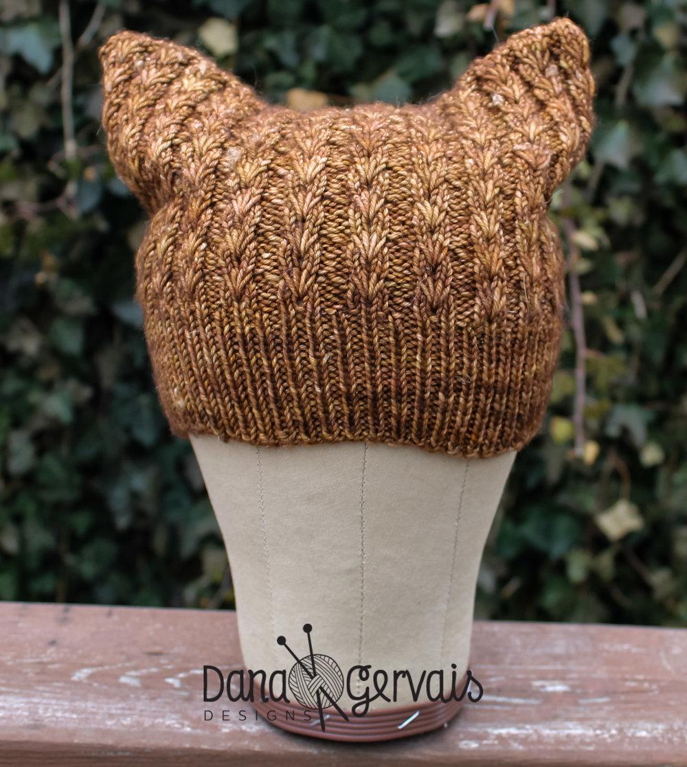 Caffeine Hat