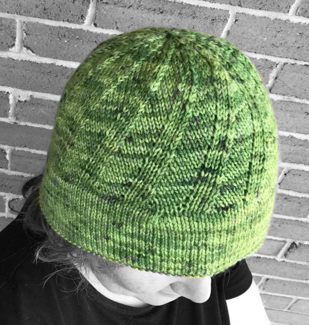 Ahlie Hat