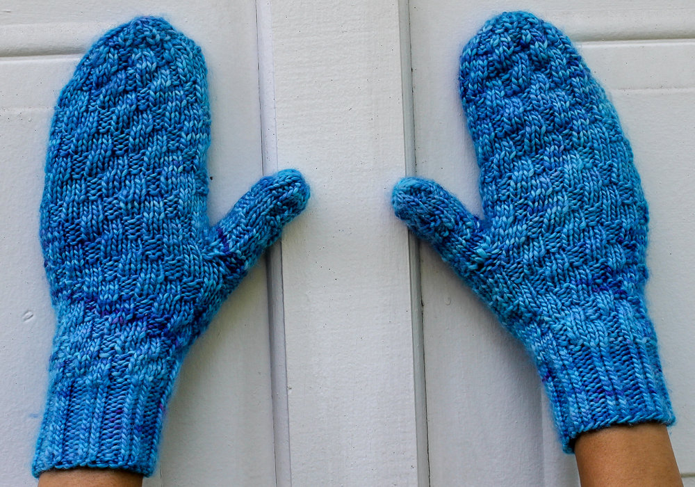 Juniper Mitts