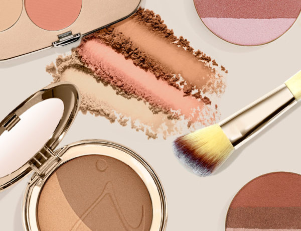 Jane Iredale Mineral Make Up - Reveal your radiance with long-wearing, natural face makeup that is as good for the skin as it is beautiful to wear. Show your glow!
