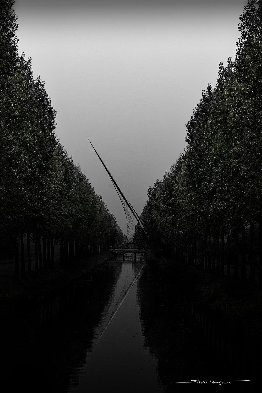 Hoofddorp 03 Lute Bridge