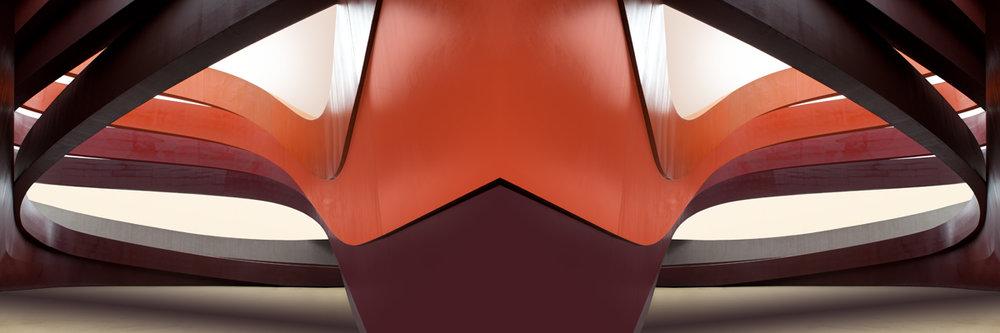 Design Museum #5 Colour Mirrored