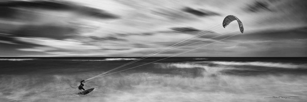 Kite Surfer #1