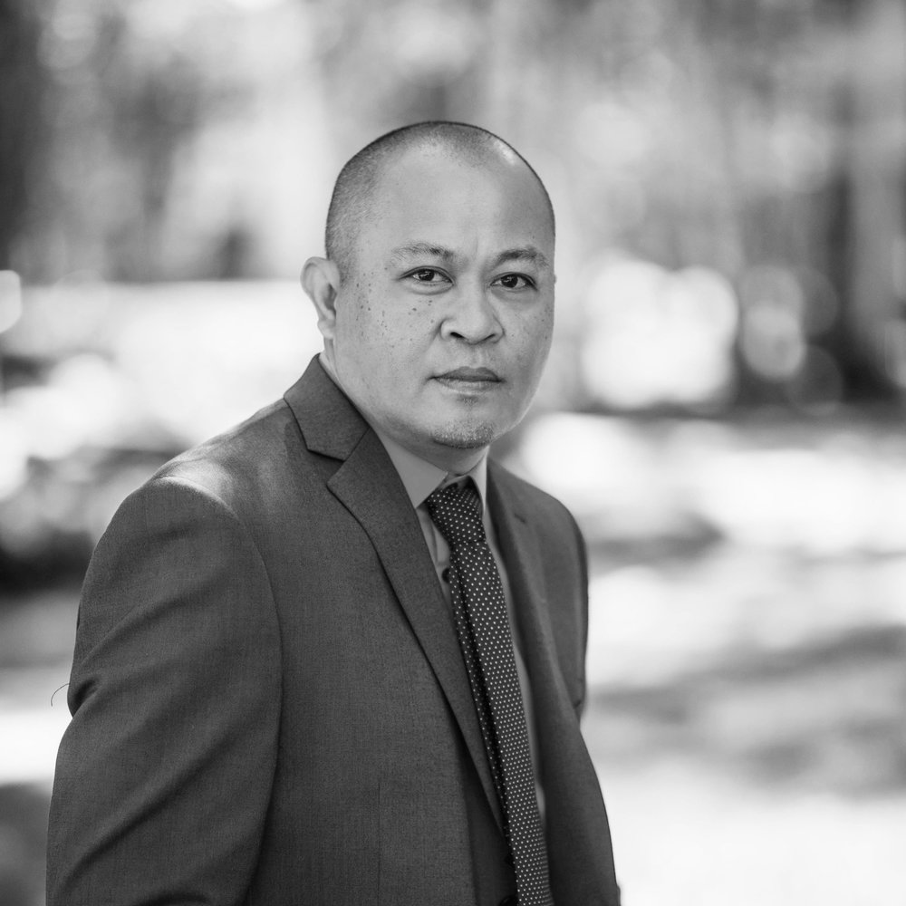 Anthony Marcelino , Financial Advisor