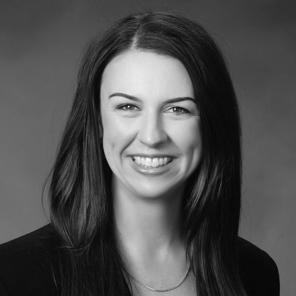 Jenny Hood   , CFP®, Associate Financial Planner