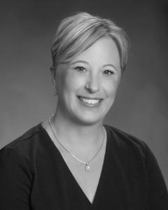 Melinda Banister, Client Service Specialist