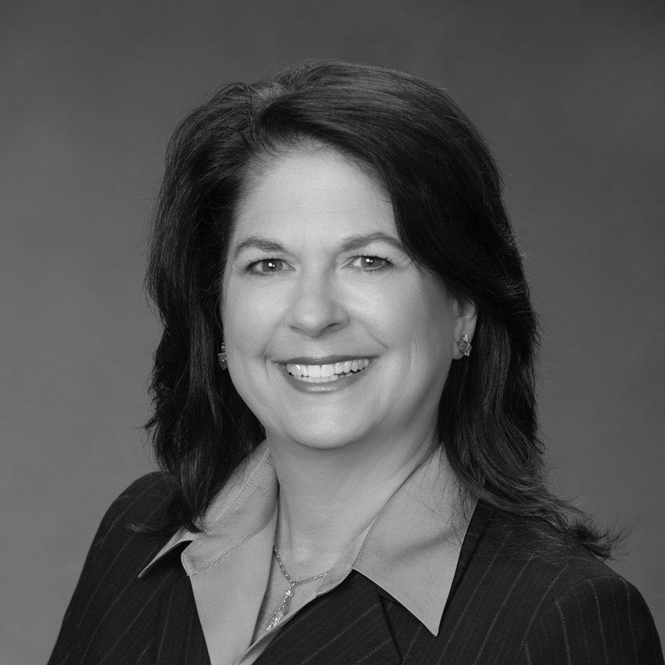 Antoinette Kistler, Executive Assistant and Office Manager