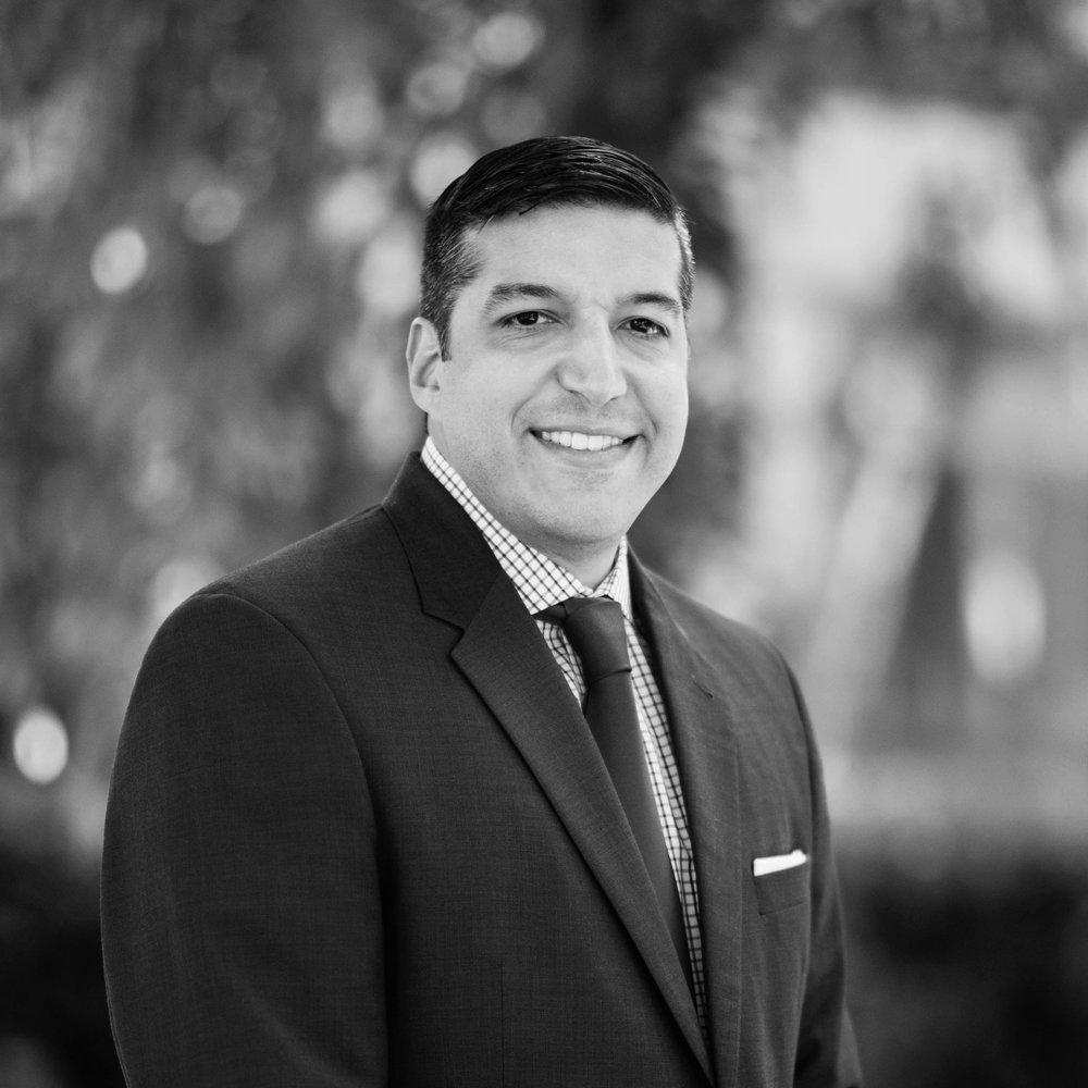 Ron Sanchez , CFP®, LUTCF, Wealth Manager