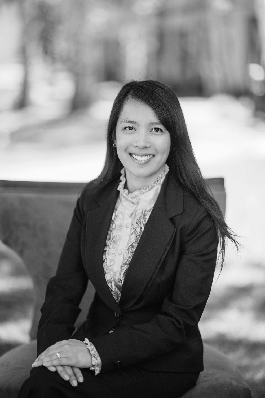 Anita Fong-Chao , AIF®, CFP®, Financial Advisor