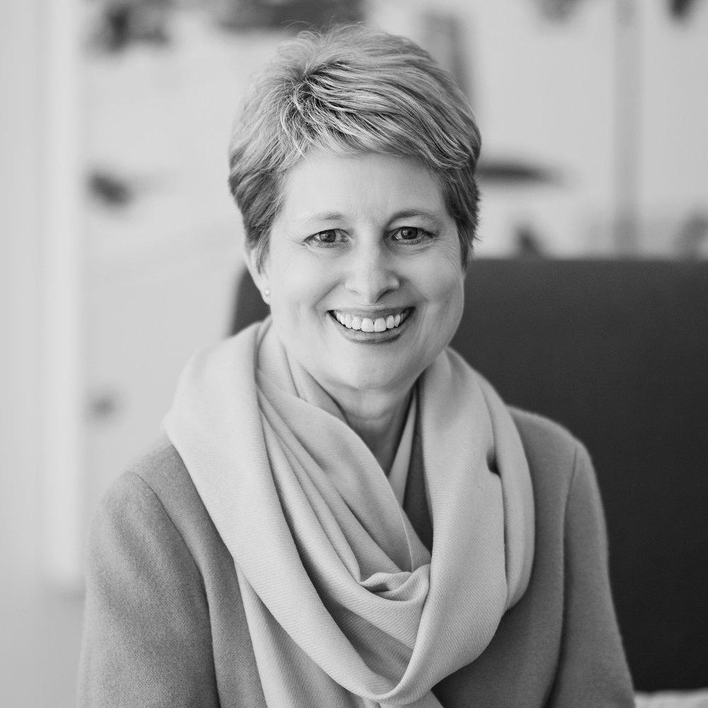 Cynthia Meyers  CFP®, MBA, Vice President, Senior Financial Advisor