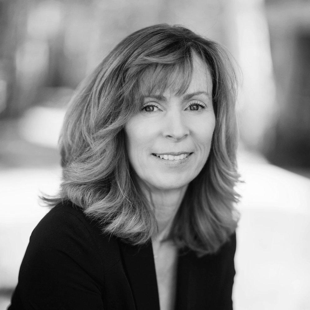 Nancy Conrad , Business Consultant