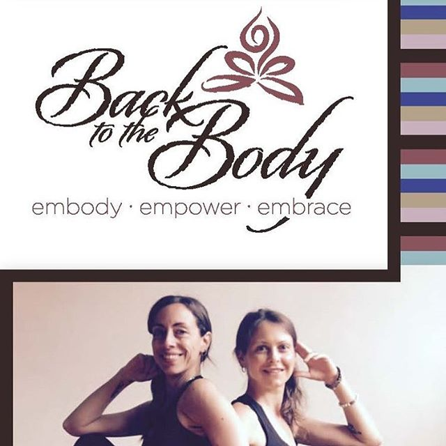 ✨EMBODY   EMPOWER   EMBRACE✨  B2B workshop @ pūr yoga toronto . saturday, january 27, 2018 1-3pm pur yoga toronto 2245 queen street east, lower level . . join lisa veronese and jenn cardoso for a special workshop offering of their back to the body program. combining mindful movement, reflection, meditation and yoga, this workshop is designed to help women find the tools to become more comfortable in their physical forms: fully embodied, empowered, embraced. . cost: $40 . register at www.puryogatoronto.com or by emailing puryogatoronto@gmail.com . . #backtothebody #b2b #movement#meditation #yoga #wellness #womenshealth#embody #empower #embrace #bodypositive #traumainformed @kolakat13 @lisavyyz