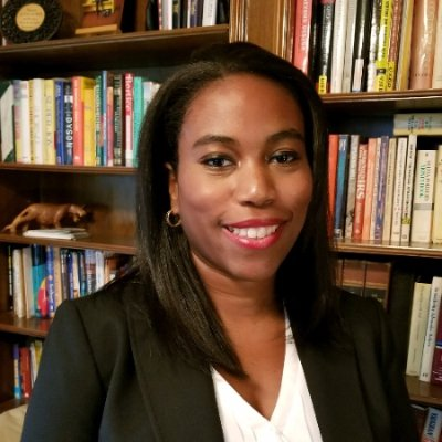Adrianne Henderson - Adrianne Henderson is from Detroit, MI and a graduate of the University of Michigan's Ross Business School, where she received her BBA in Finance. Since graduating she has worked in corporate finance and operations, most recently in the Entertainment industry in post-production at Deluxe Entertainment. Adrianne is pursuing her MBA at Stern University focusing on Strategy and Marketing. While at Stern, Adrianne is involved in Association of Hispanic and Black Business students, Sgov and Stern Chats.
