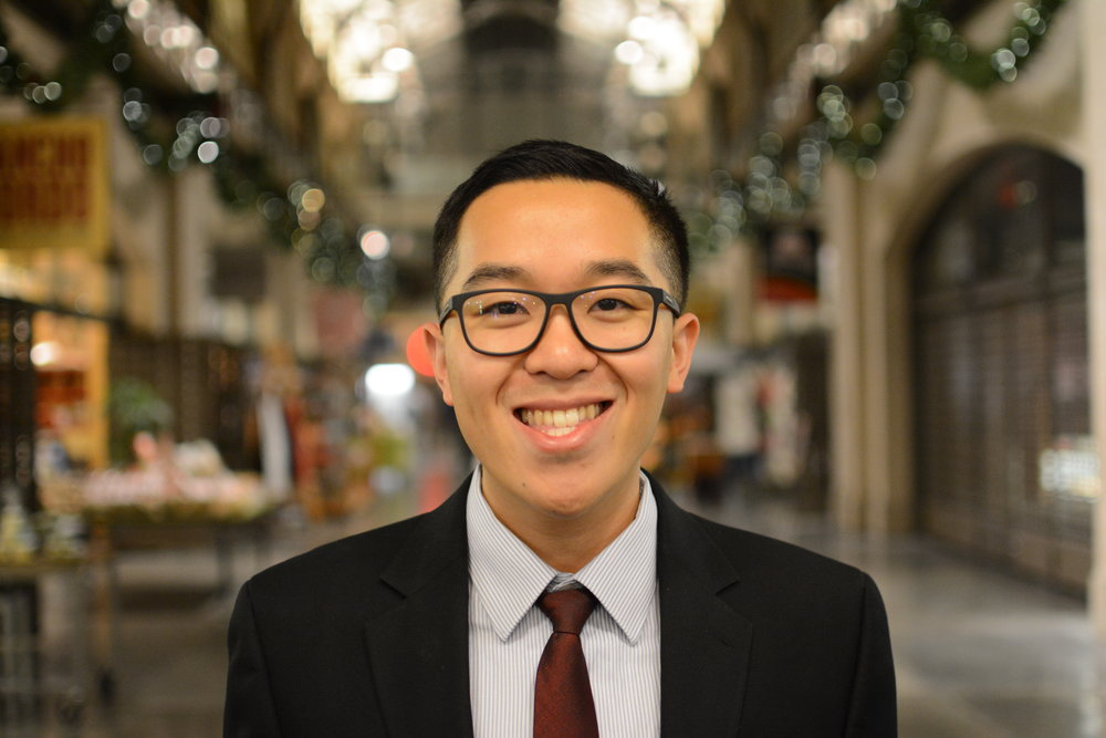 Andrew Kwan - Andrew grew up in Summit, NJ and graduated from the University of Southern California, with majors in Accounting, Business Administration, and Sociology.  Prior to Stern, Andrew worked in Citi's Private Banking Division as an Investment Associate in San Francisco.  Andrew enjoys traveling and is an avid supporter of the performing arts (especially musical theater).  Outside of SGov, Andrew is a ROMBA Fellow, VP of Marketing & Communications for the Luxury & Retail Club, and VP of Events for the Stern Management & Strategy Club.