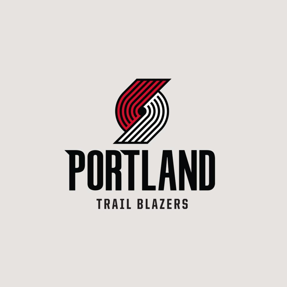 Portland Trail Blazers Logo
