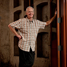 Bill Blanchard - Winery Ambassador