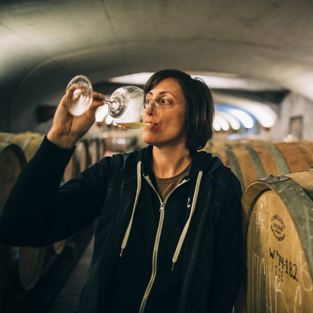 Wine Event - Winemaker Seminar with Gina Hennen