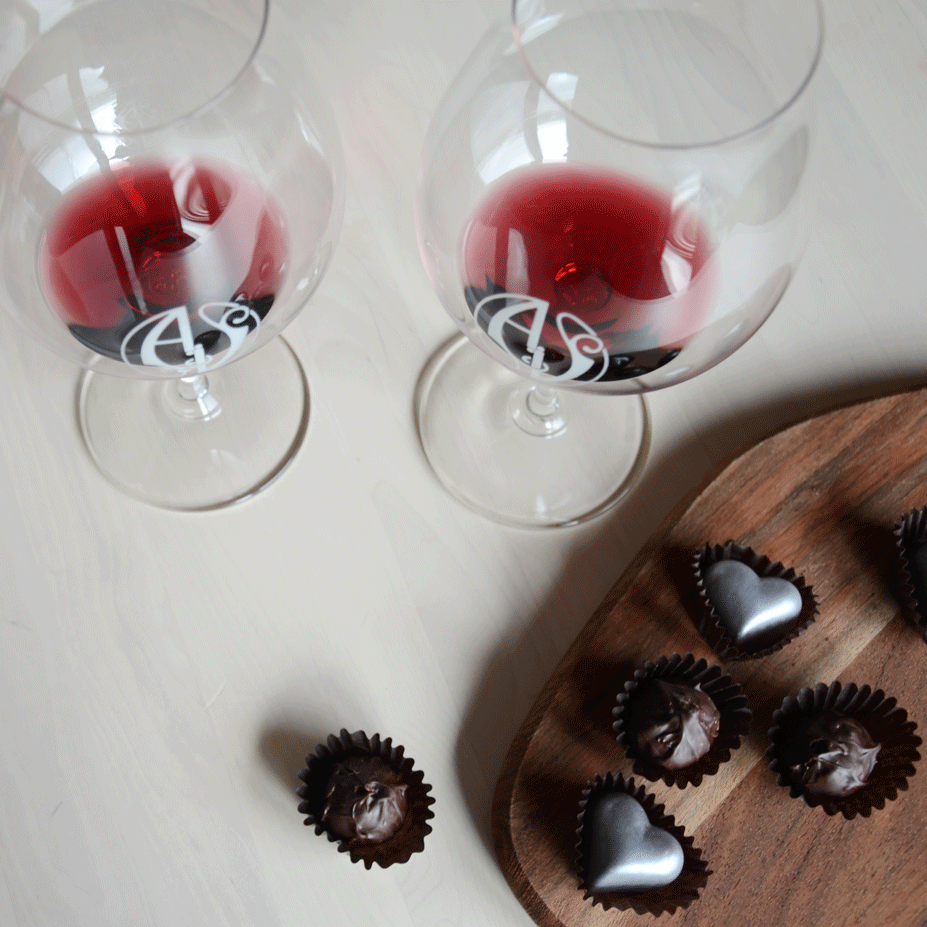 Wine Event - Valentine's Weekend at Adelsheim