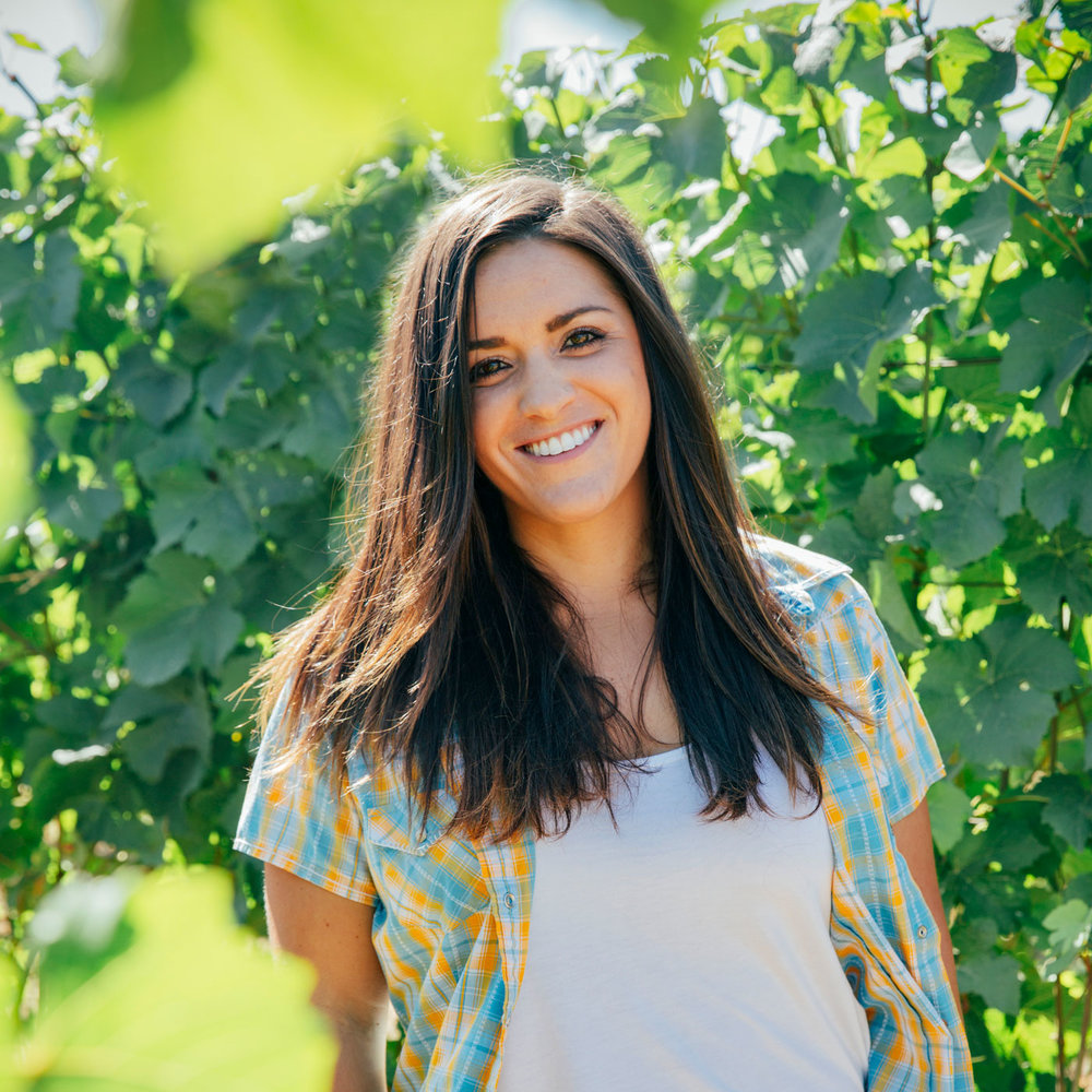 "- ""Growing grapes is truly a labor of love, and every vintage here in the Willamette Valley brings a new and interesting perspective to just how amazing the world of winegrowing is. The combination of our incredibly skilled vineyard crew, some of the most amazing vineyard properties around and a truly unique growing region continues to provide a finished product that I feel honored to be a part of."""