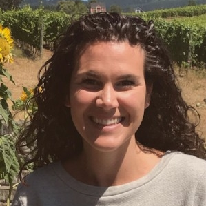 Angie Nomie - Director of Events & Winery Ambassador
