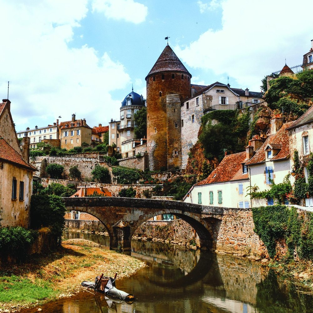 Burgundy with David Adelsheim and Modern Adventure
