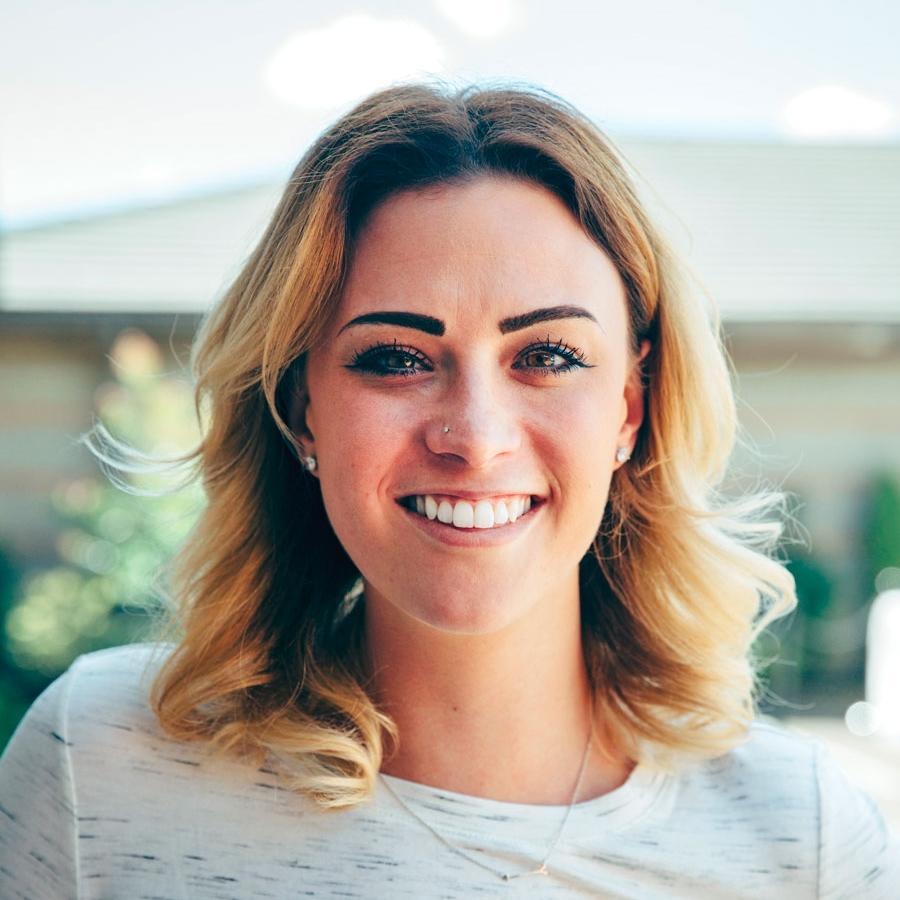 Liz Moody - Marketing & Brand Specialist