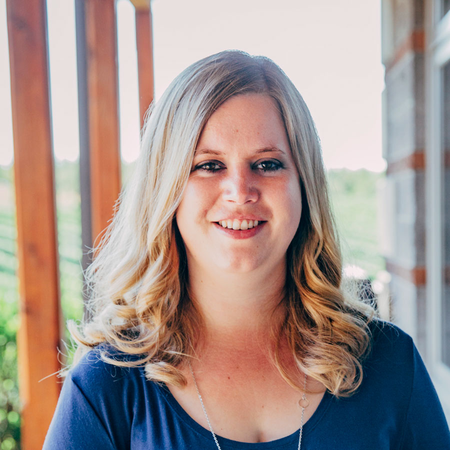 Heidi Gaylord - Office Manager & Executive Assistant