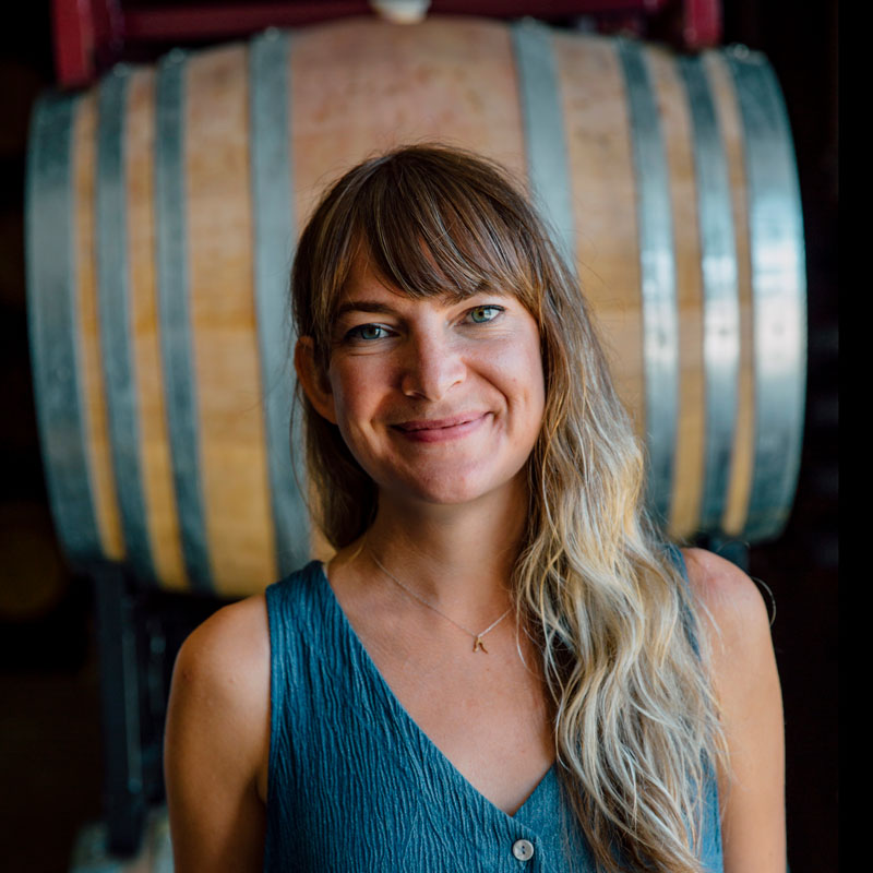Kristen Flemington - Digital Marketing Manager
