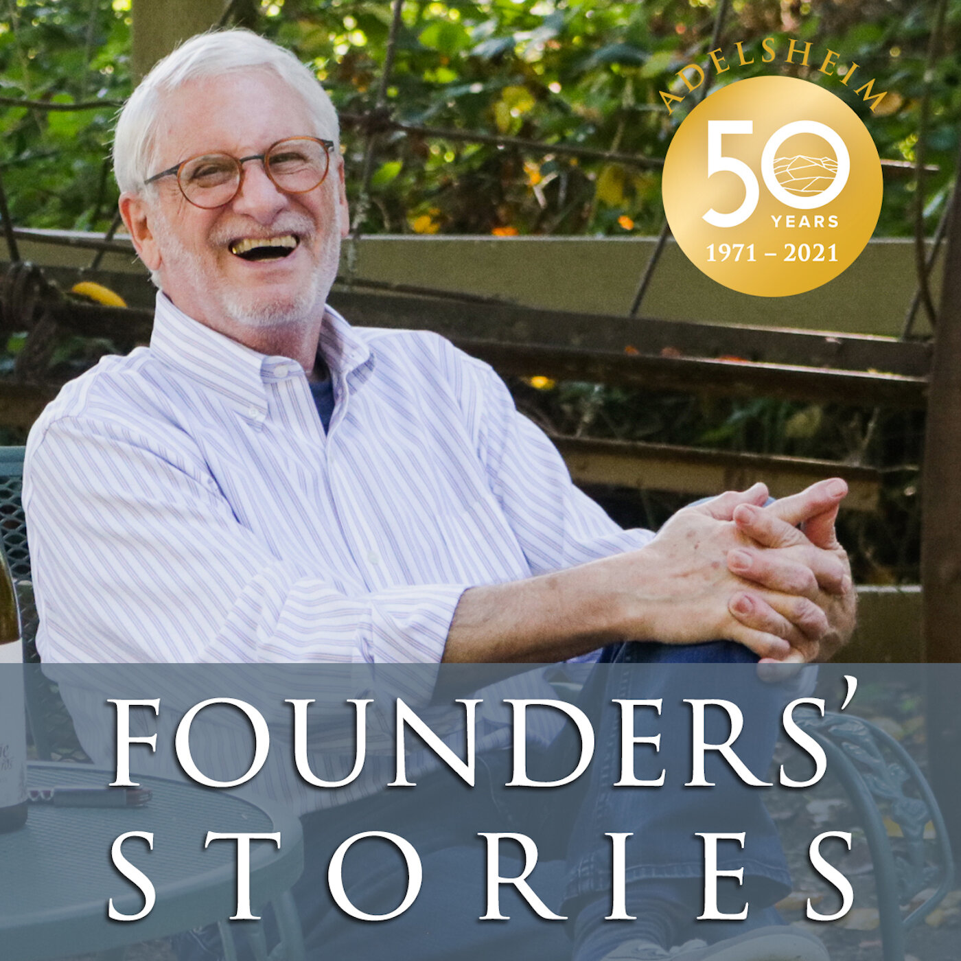Founders' Stories: The Podcast