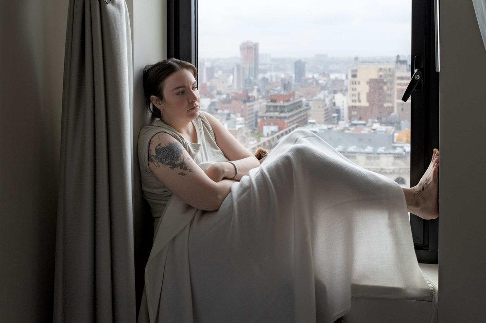 Photo: Gillian Laub