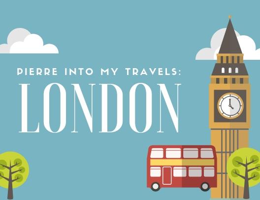 Big Ben Double Decker Bus London Travel Postcard-2.jpg