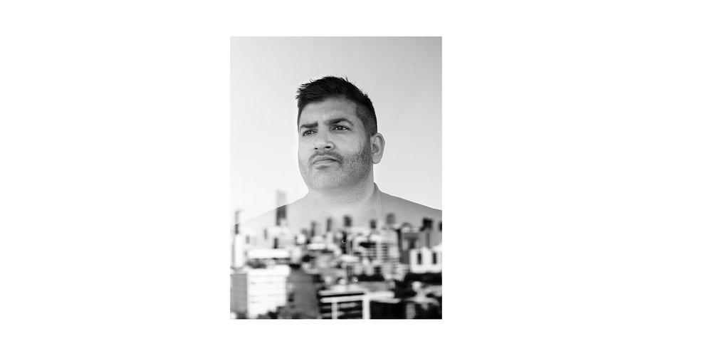 Omar Gandhi, Architect -NUVO