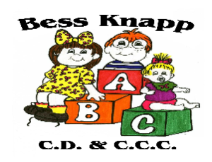 Bess Knapp Day Care