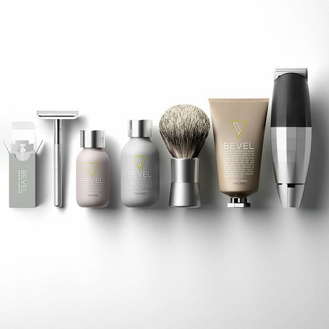 The groom has to look his best on his wedding day, @bevel skincare, shaving &grooming products will help you achieve your wedding day look! #kekabridalglam #bevel #skincare #menskincare #groom