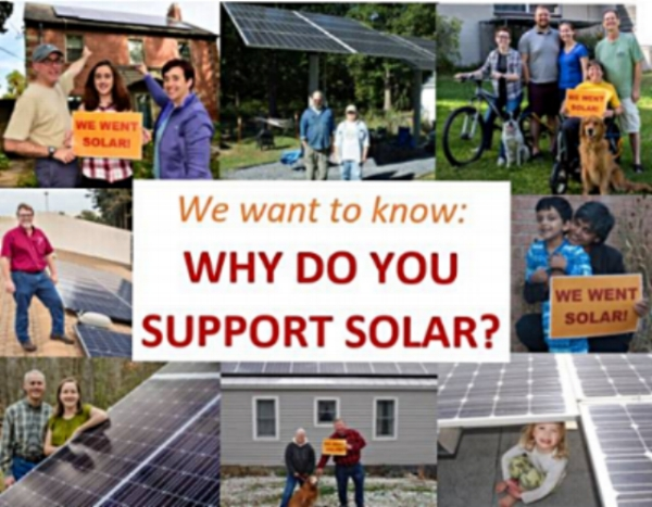 Alachua County Solar Co-Cp