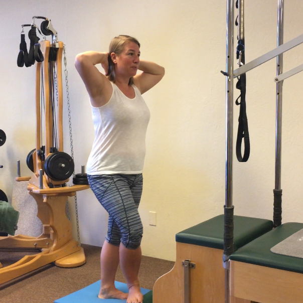 Although long known for their fitness and dance conditioning capabilities, GYROTONIC®and Pilates are also popularly known for their benefits in the prevention of and recovery of injuries.